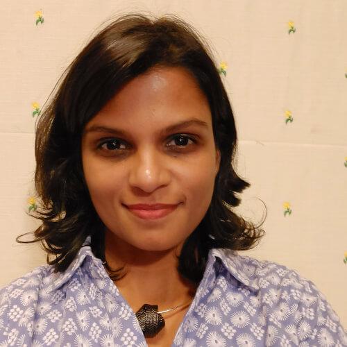 Aishwarya Kalakata