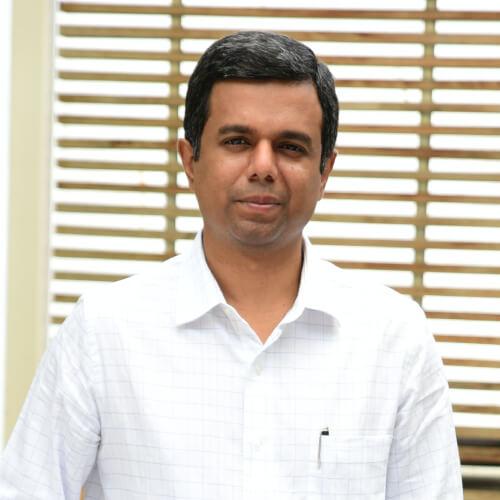 Chaitanya Ramalingegowda