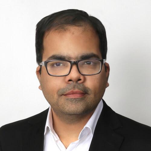Kishore Seshagiri