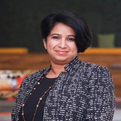 Lalitha Indrakanti