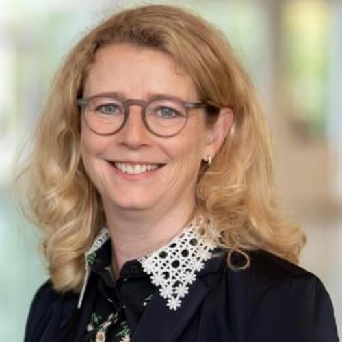 Lene Hylling Axelsson