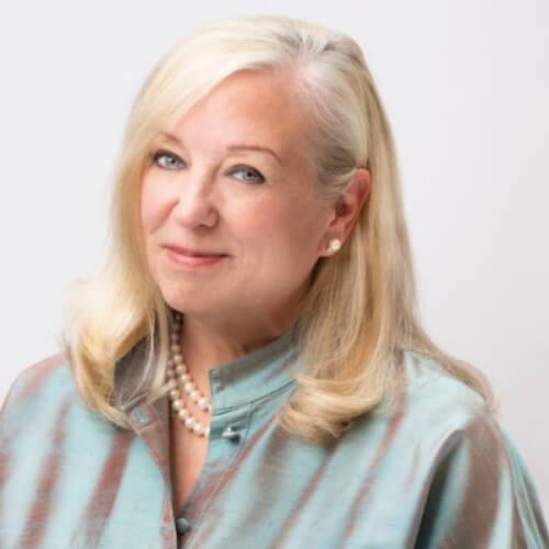Nancy Hauge