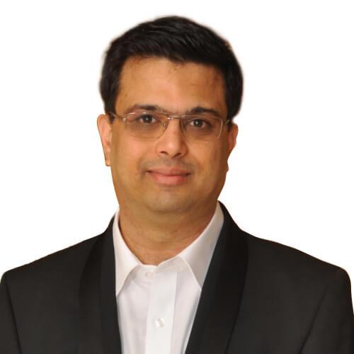 Neel H Bhatia