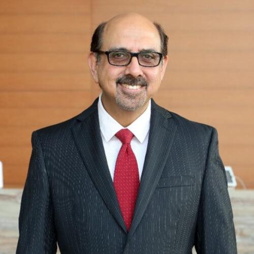 Ravi Chhabria
