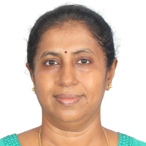 Sudha K V