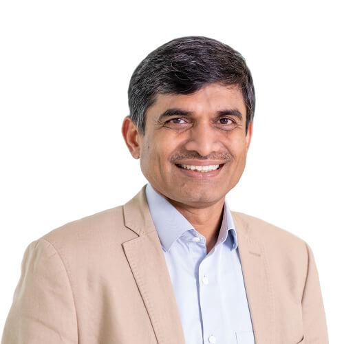 Vijay Ratnaparkhe