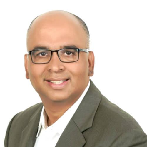 Vishal Pratapwant