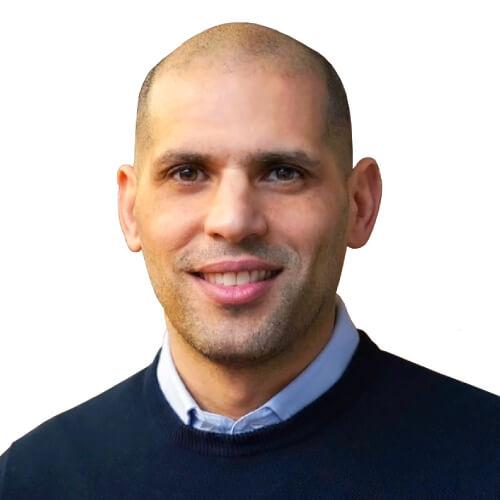 Walid Negm
